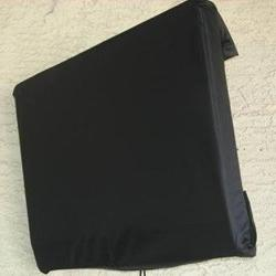 "Universal 46-47"" LCD / Plasma TV Dust Cover Indoor/Outdoor B"