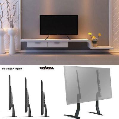 universal table top tv stand base vesa