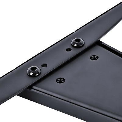 """Universal Table TV Base for - 65"""" Flat-Screen"""