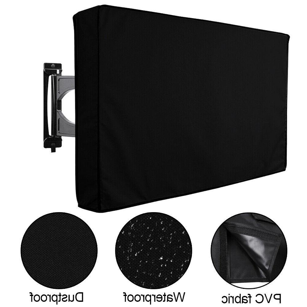 universal tv cover television protector flat screen