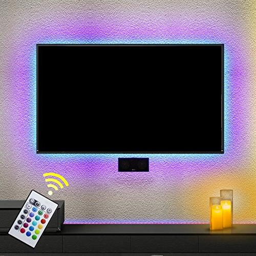 usb powered tv backlight bias
