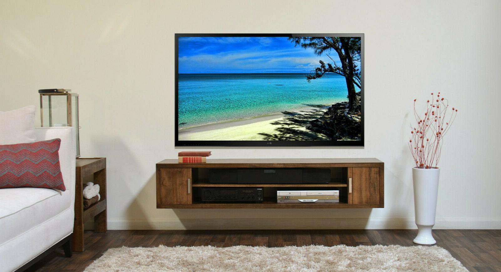 "Wall Mount for 60"" Slim TV Bracket Screen"