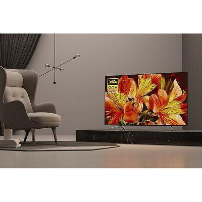 Sony 65-Inch Ultra TV