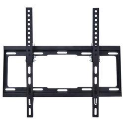 LCD LED Plasma Flat Tilt TV Wall Mount Bracket 26 27 32 37 4