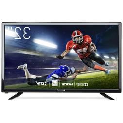 Myonaz LED HD TV 720p 1080p Flat Screen TV 3X HDMI VGA USB 3