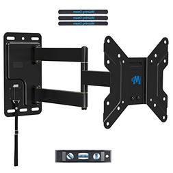 Mounting Dream Full Motion Lockable TV Wall Mount for 17-39