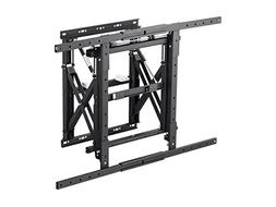 Monoprice Modular Video Wall System Bracket | with Push-to-P