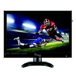 NEW 14 Inch Portable LED Digital TV w/ Tuner, HDMI Input, &