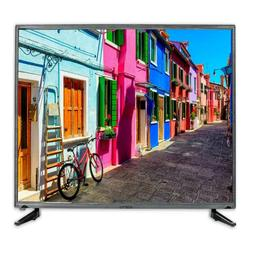 NEW Sceptre 40 Inches Class FHD  LED TV  3 HDMI USB VGA HDTV