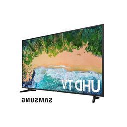 "NEW SAMSUNG 55"" Inch 4K Smart LED TV UN55NU6950FXZA Ultra HD"
