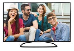 NEW Sceptre E505BV-FMQK 50-Inch 1080p LED HDTV HDMI USB VGA