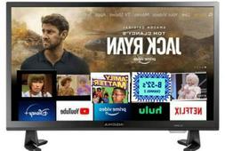 Insignia NS-24DF311SE21 24-inch Smart HD TV - Fire TV Editio