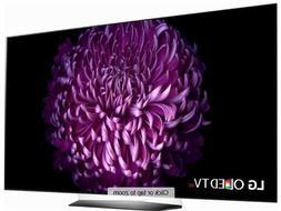 """LG OLED65B7A 65"""" 2160p Ultra HD Smart TV"""
