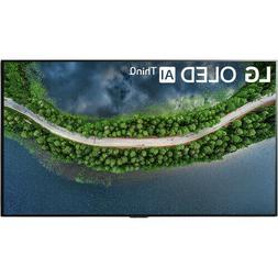 "LG OLED77GXP 77"" GX 4K HDR Smart OLED TV With AI ThinQ - OLE"
