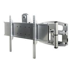 Peerless PLAV60-UNL Articulating Wall Arm With Vertical Adju