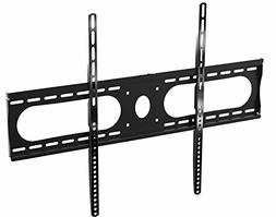 THE MOUNT STORE Low Profile Flat TV Wall Mount for Samsung 4