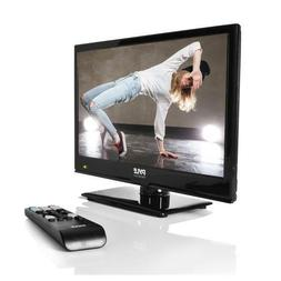 "Pyle PTVLED15 15.6"" LED TV - HD Flat Screen TV"