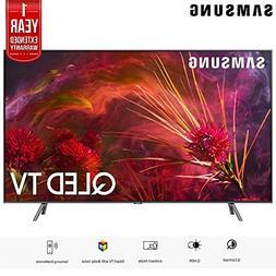 "Samsung 75"" Q8FN QLED Smart 4K UHD TV 2018 Model  with 1 Yea"