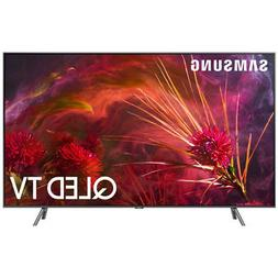 "Samsung QN55Q8FNB Q8 Series 55"" Q8FN QLED Smart 4K UHD TV"