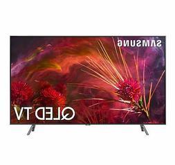 "Samsung QN65Q8FN FLAT 65"" QLED 4K UHD 8 Series Smart TV 20"