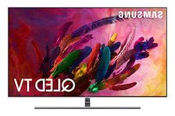 "Samsung QN75Q7FN FLAT 75"" QLED 4K UHD 7 Series Smart TV 20"