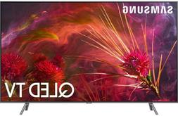 "Samsung QN75Q8FN 2018 75"" Smart Q LED 4K Ultra HD TV with HD"