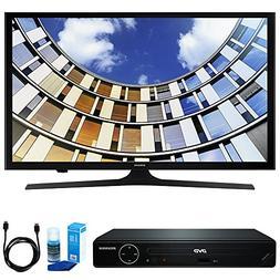 "Samsung UN43M5300 Flat 43"" LED 1920x1080p 5 Series Smart TV"