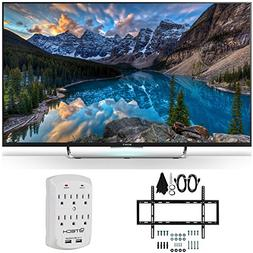 Sony KDL-55W800C 55-Inch 1080p 120Hz 3D Smart LED Android TV