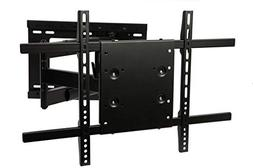 All Star Mounts Full Motion Articulating TV Wall Mount - 33""