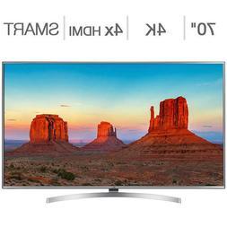 """LG 65"""" Super UHD 4K LED TV 2017 Model w/ Additional 1 Year E"""
