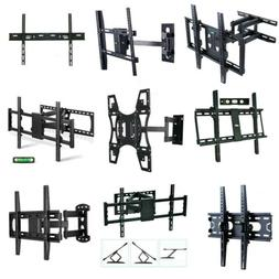Swivel Full Motion TV Wall Mount Bracket 32 40 47 55 70 75""