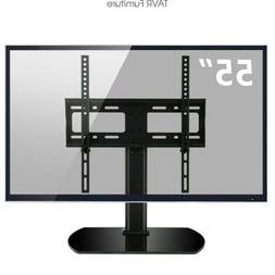tabletop tv stand with swivel mount