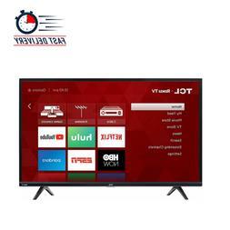 TCL 32S325 32 Inch 720p Roku Smart LED TV