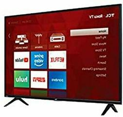 tcl 40s325 40 inch 1080p smart led