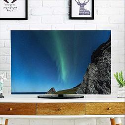 television protector aurora sky