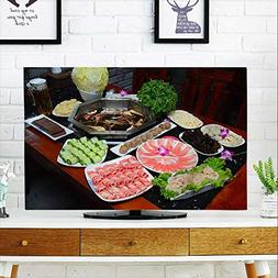 aolankaili Television Protector Hot Pot Dinner Television Pr