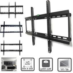 Flat Screen TV Wall Mount Bracket LCD LED Plasma For 40 42 4