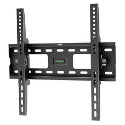 "Tripp Lite Tilt Wall Mount for 26"" to 55"" TVs, Monitors, Fla"