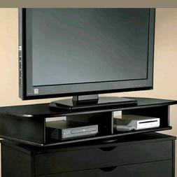 TV DVD Swivel Stand Wide - 360 Degrees Rotates Heavy Duty