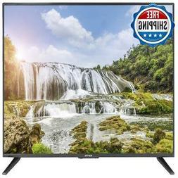 TV Flat Screen 43-Inch Class FHD 1080p LED HDTV HDMI USB Ful