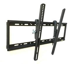 AXXIS LARGE TV MOUNT - TILTING Low Profile TV Wall Mount Bra
