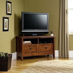 TV Stand For Flat Screens Entertainment Center Sauder Furnit