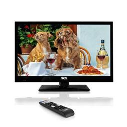 Pyle 18.5-Inch 1080p LED TV | Ultra HD TV | LED Hi Res Wides