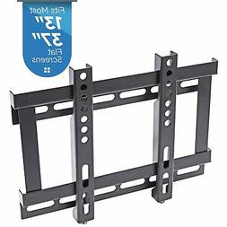New TV Wall Mount Bracket LED, LCD, OLED Flat Screen TVs