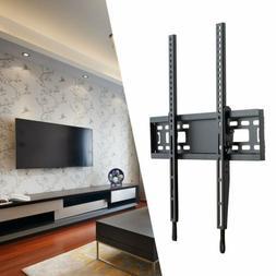 TV Wall Mount Bracket Tilt Swivel Flat Screen Monitor LCD LE