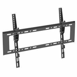 TV Wall Mount Flat Tilt Bracket 26 32 40 42 55 60 65 inch LE