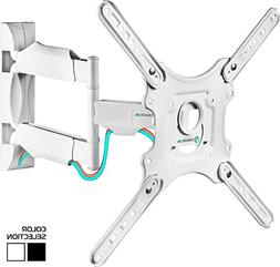 "ONKRON TV Wall Mount Full Motion Arm Bracket for 32"" to 55-i"