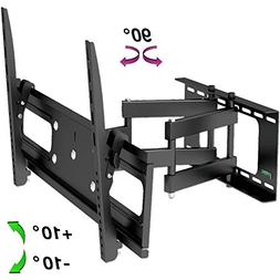 "InstallerParts 37""-70"" TV Wall Mount – Full Motion Swivel/"