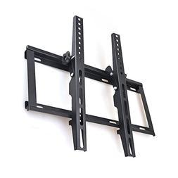 Sunydeal TV Wall Mount Tilt Bracket For Sharp 43 inch Class