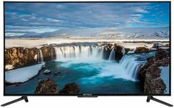 Ultra HD LED TV Home Entertainment HDMI 4K Flat Screen Slim